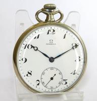 1930s Omega Pocket Watch (2 of 5)