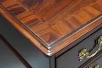 Georgian Irish Kneehole Desk (4 of 15)