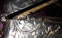 Victorian Sterling Silver Vesta Case (3 of 3)