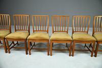 6 Retro McIntosh Dining Chairs (7 of 9)