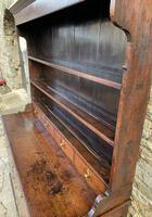 Georgian Welsh Oak Dresser (13 of 20)