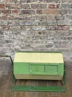 Green Vintage Tombola Drum (3 of 4)