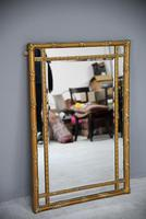 Vintage Gilt Mirror (4 of 11)