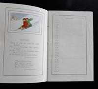 1909 1st Edition The Child Lover's Calender  Illustrated by Amelia Bauerle (3 of 5)