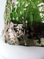 Whitefriars Glass Bark Vase (3 of 4)