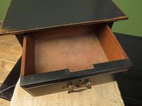 Small Antique Victorian Table Top Drawer for Jewelley 1 of 2 (9 of 12)