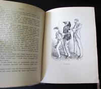 1895 George Du Maurier  Novels  Trilby, The Martian, Peter  Ibbetson (4 of 5)