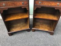 Pair of Mahogany Bedside Cabinets (8 of 8)