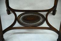 Antique Oval Centre Table (6 of 9)