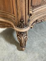 Exceptional Rare Pair of French Bookcases or Cabinets (34 of 37)