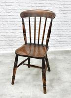 Set of 4 Windsor Kitchen Chairs (4 of 5)