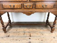 Early 20th Century Antique Oak Dresser (6 of 12)