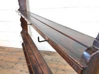 Antique Oak Dresser Top (7 of 8)