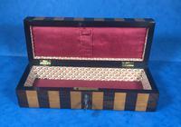 William IV Apple & Rosewood Glove Box (9 of 9)