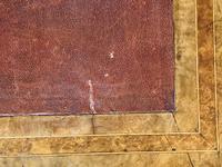 Walnut and Ambonya Davenport Desk (9 of 15)