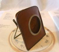 Antique Pocket Watch Case 1890s Victorian Original Bedside or Mantlepiece Case (4 of 10)