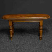 Victorian Narrow Tavern Table (2 of 8)