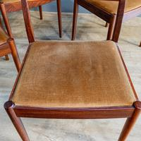 G plan Set of Chairs (9 of 9)