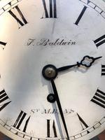 Antique Fusee Clock Movement (2 of 5)