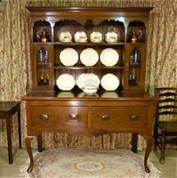 5ft Oak Welsh Dresser (9 of 10)