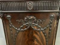 Maple and Co Mahogany Dining Suite (2 of 36)