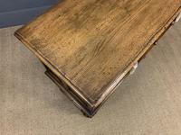 Ipswich Oak Carved Sideboard (14 of 16)