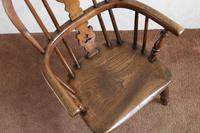 Childs Hoop Back Windsor Chair (4 of 6)