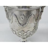 Pair of Ornate Heavy Victorian Hallmarked Silver Sugar Shakers (4 of 7)