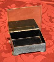 Austrian Art Deco Bronze Box (6 of 8)