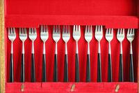 Joseph Rodgers 6 Place Setting Cutlery Canteen (10 of 12)