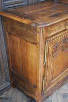 French Oak Buffet / Dresser Base (9 of 9)