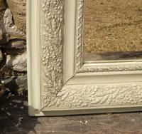 Antique Painted French Mirror (6 of 6)
