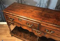 Oak Dresser Base (7 of 14)