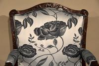 Superb Quality 19th Century Gainsborough Armchair (4 of 10)
