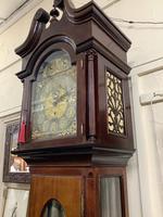 Edwardian Longcase Clock (4 of 4)