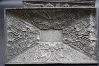 Beautifully Constructed Late 18th Century Rectangular Metal Box (6 of 6)