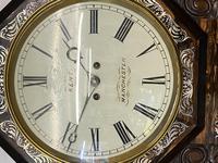 Mother of Pearl Coromandel Clock (5 of 6)