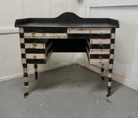 19th Century Italian Baroque Painted Console Side Table (2 of 6)