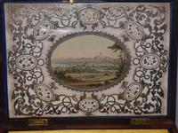 Victorian Jewellery / Stationery / Sewing Box (9 of 12)