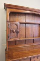 Antique Oak Dresser (8 of 12)