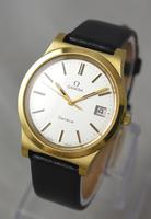 1977 Omega Geneve Wristwatch with Paperwork (2 of 7)