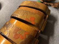 Antique Edo Japanese Inro, Netsuke & Ojime - Kansai and Jokosai (14 of 20)