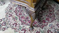 Burr Walnut Dressing Table (5 of 5)