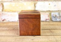 Stunning Georgian Watch Box 1820 (8 of 10)