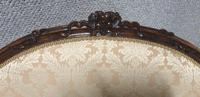 Superb Victorian Two Seater Sofa (4 of 9)