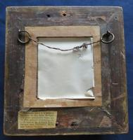 Miniature Portrait by Sir William Ross 1809-1859 (4 of 4)