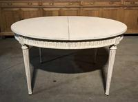 French Extending Dining Table (8 of 18)
