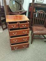 Antique Style Chest (5 of 6)