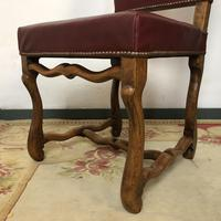 French Os De Mutton Set of 6 Dining Chairs (13 of 14)