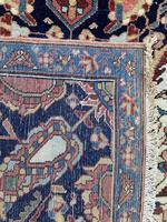 Antique Malayer Rug (9 of 12)